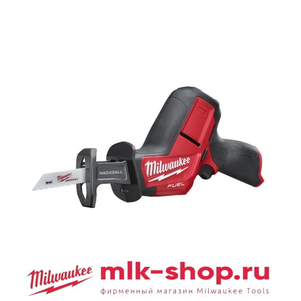 Набор инструментов Milwaukee M12 FUEL SET2H-402W