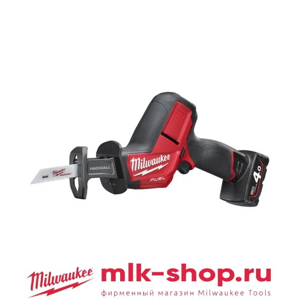 M12 FUEL CHZ-402C 4933446950 в фирменном магазине Milwaukee
