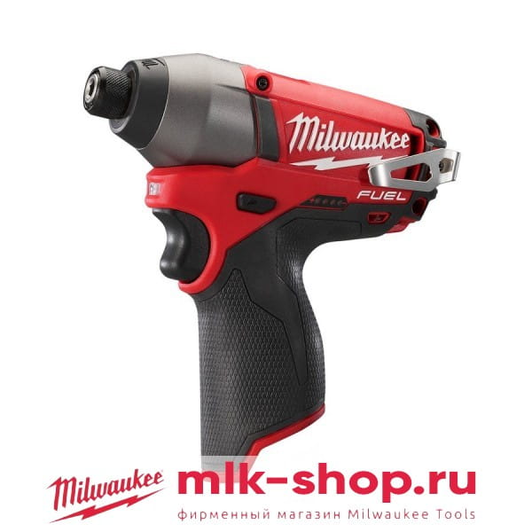Набор инструментов Milwaukee M12 FUEL PP2A-202C