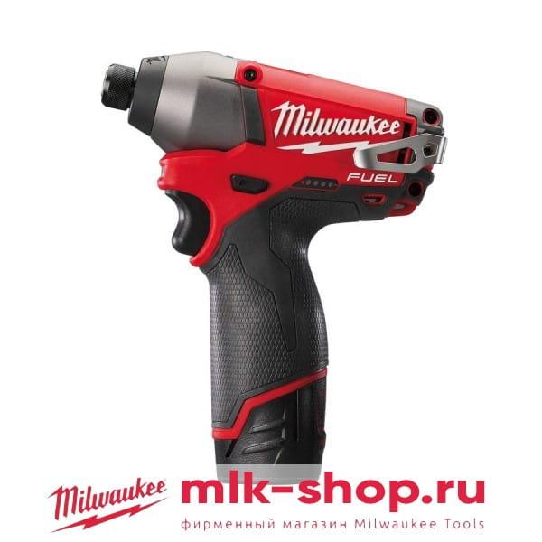 M12 FUEL CID-152C 4933443217 в фирменном магазине Milwaukee