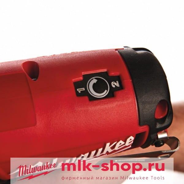 Аккумуляторный импульсный гайковерт Milwaukee M12 FUEL CIW14-202C