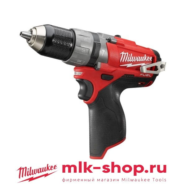 Набор инструментов Milwaukee PowerPack M12 FUEL PP2A-402C