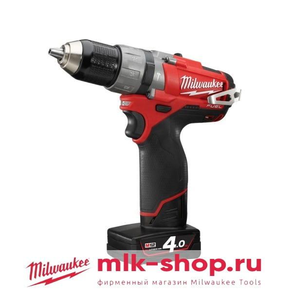 M12 FUEL CPD-402C 4933440375 в фирменном магазине Milwaukee