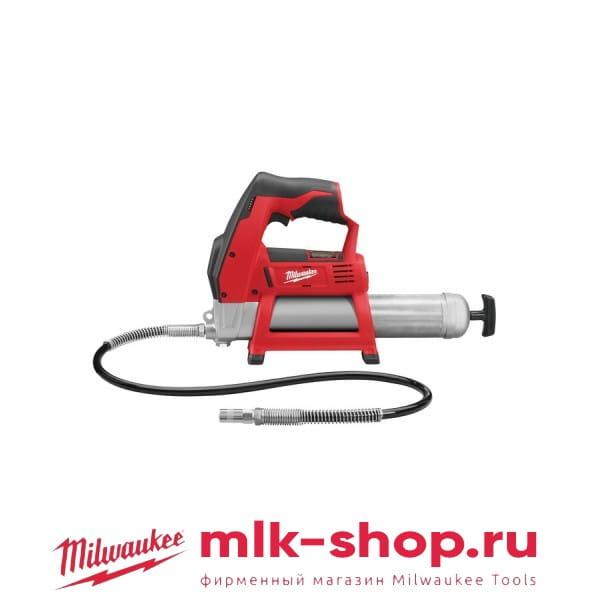 M12 GG-0 4933440435 в фирменном магазине Milwaukee