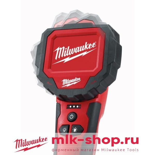 Аккумуляторная цифровая камера M-SPECTOR 360 Milwaukee M12 IC-0 (S)