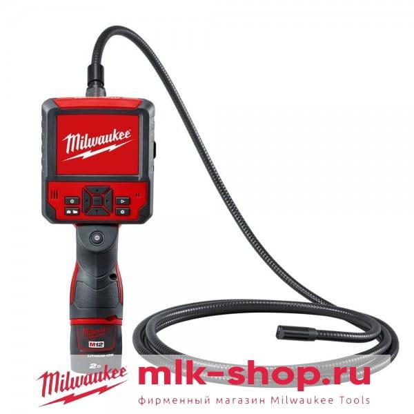 M12 IC AV3-201C 4933451367 в фирменном магазине Milwaukee
