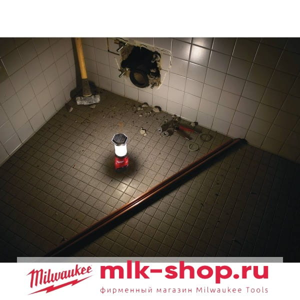 Аккумуляторный фонарь Milwaukee M12 LL-0