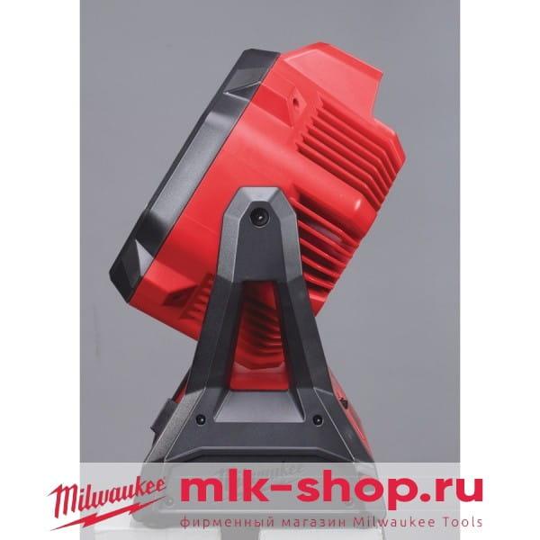 Вентилятор Milwaukee M18 AF-0
