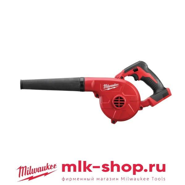 M18 BBL-0 4933446216 в фирменном магазине Milwaukee