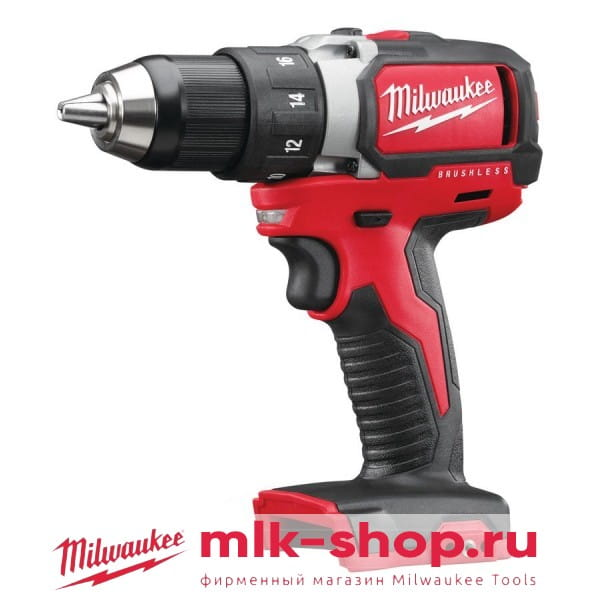 Набор инструментов Milwaukee M18 BLPP2A-502C