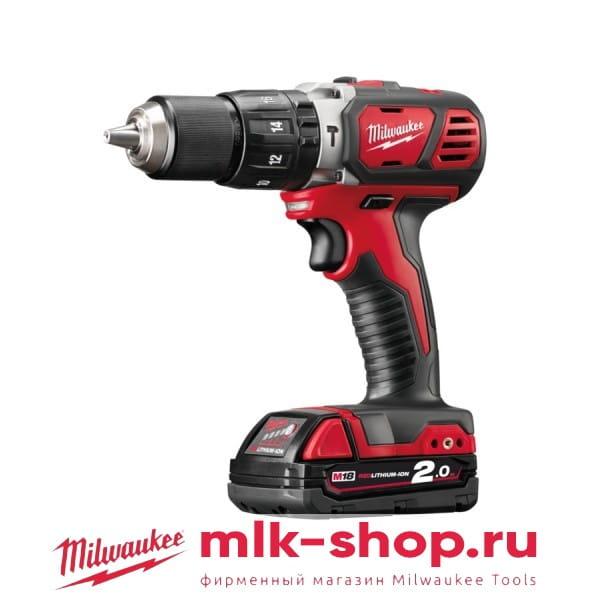 M18 BPD-202C 4933443515 в фирменном магазине Milwaukee