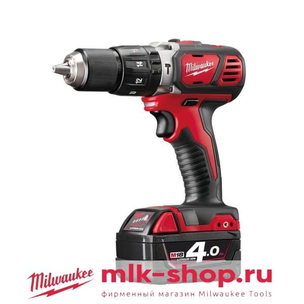 M18 BPD-402C 4933443520 в фирменном магазине Milwaukee