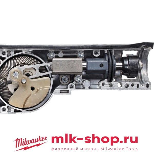 Аккумуляторная сабельная пила Milwaukee M18 BSX-0