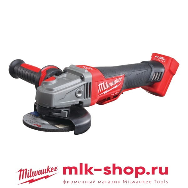Набор инструментов Milwaukee M18 FUEL FPP6A-502B