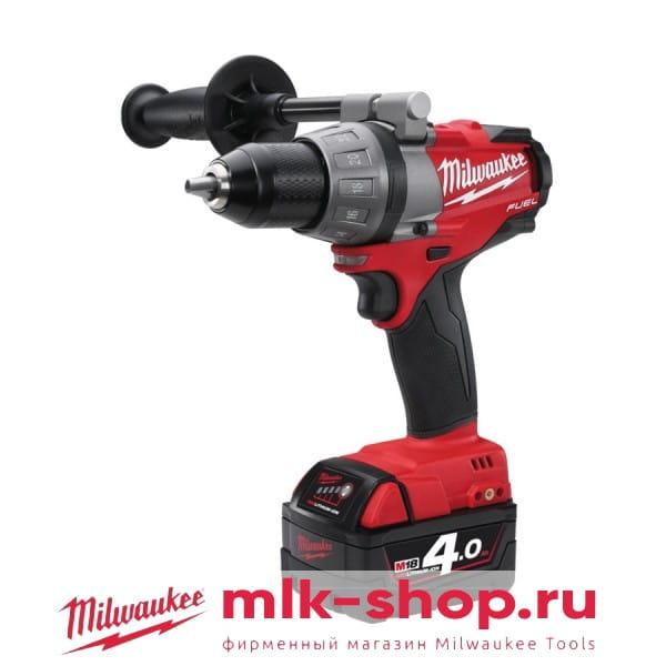 M18 FUEL CDD-402C 4933440537 в фирменном магазине Milwaukee