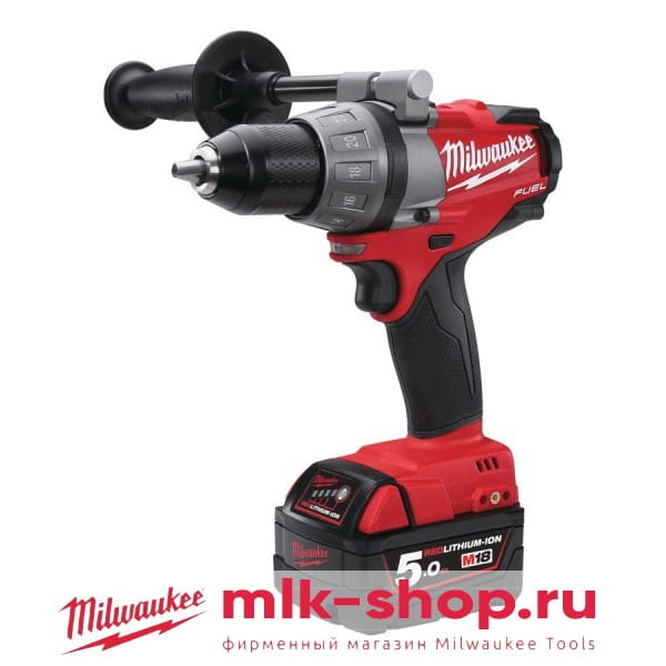 M18 FUEL CDD-502C 4933448120 в фирменном магазине Milwaukee