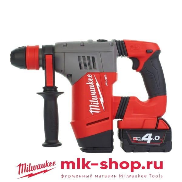 M18 FUEL CHPX-402C 4933446840 в фирменном магазине Milwaukee