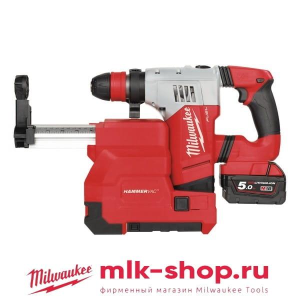 M18 FUEL CHPXDE-502C 4933448180 в фирменном магазине Milwaukee