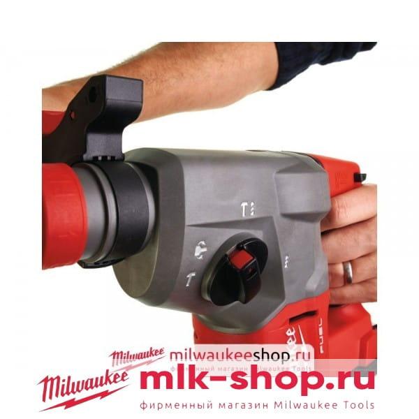 Аккумуляторный перфоратор Milwaukee M18 FUEL CHM-0C