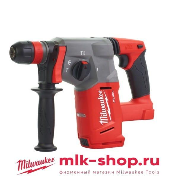 Аккумуляторный перфоратор Milwaukee M18 FUEL CHX-0