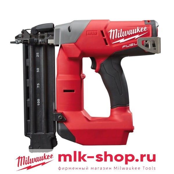 M18 FUEL CN18GS-0X 4933451959 в фирменном магазине Milwaukee