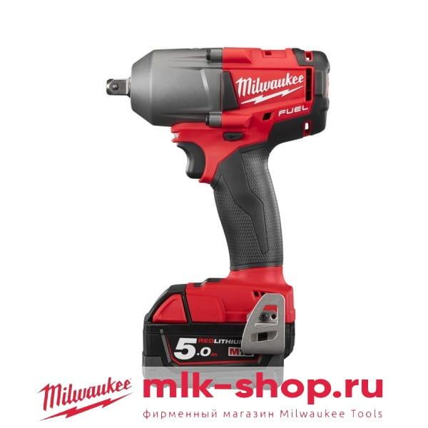 M18 FUEL FMTIWP12-502X 4933459183 в фирменном магазине Milwaukee