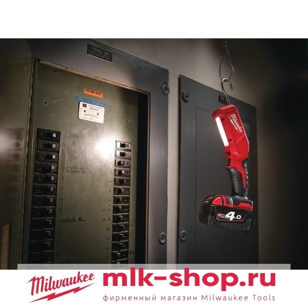 Аккумуляторный фонарь Milwaukee M18 IL-0