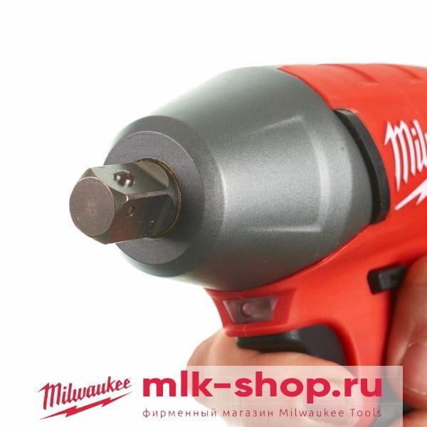 Аккумуляторный импульсный гайковерт Milwaukee M18 FUEL ONEIWP12-502X ONE-KEY