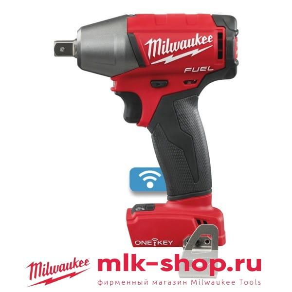 M18 FUEL ONEIWP12-0 ONE-KEY 4933451152 в фирменном магазине Milwaukee
