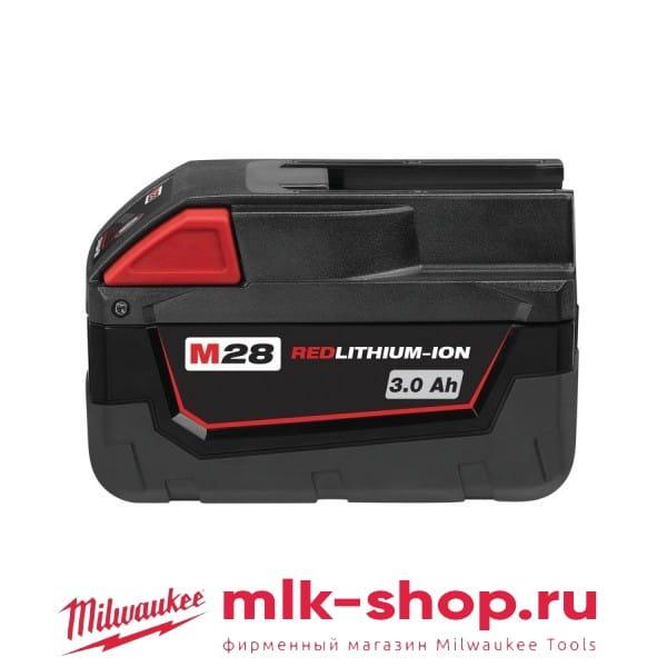 Аккумулятор Milwaukee M28 BX 3.0 Ач