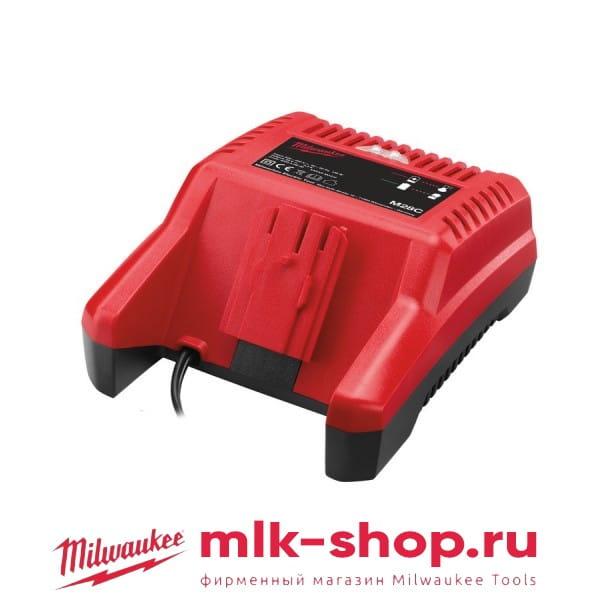 Зарядное устройство Milwaukee M28 C