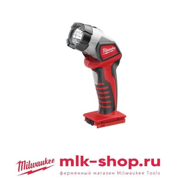 Аккумуляторный фонарь Milwaukee M28 WL LED-0