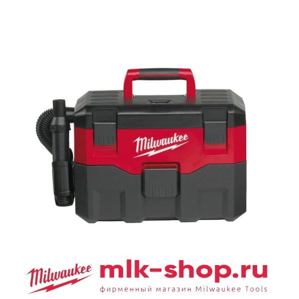 Аккумуляторный пылесос Milwaukee M28 VC-0