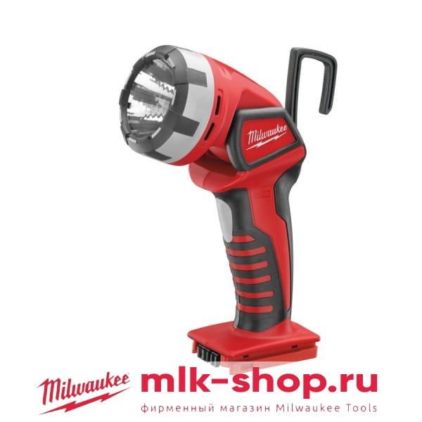 Аккумуляторный фонарь Milwaukee M28 WL-0