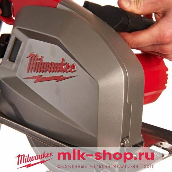 Циркулярная пила по металлу Milwaukee MCS 66