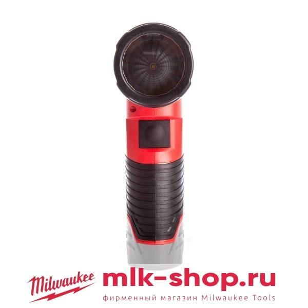 Аккумуляторный фонарь Milwaukee M12 TLED-0