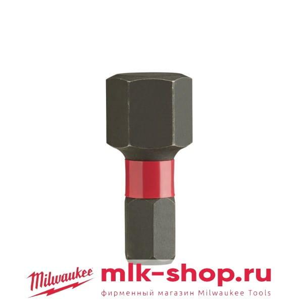 Hex 10 мм X 25 мм 4932430899 в фирменном магазине Milwaukee