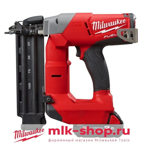 M18 FUEL CN18GS-202X 4933451573 в фирменном магазине Milwaukee