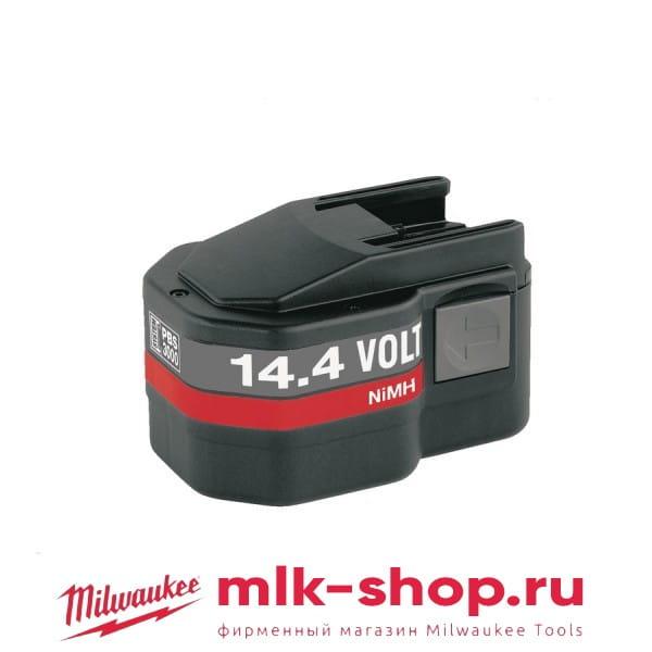 Аккумулятор Milwaukee MXL14.4 3.0 Ач