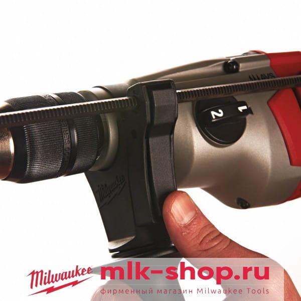 Ударная дрель Milwaukee PD2E 22 R