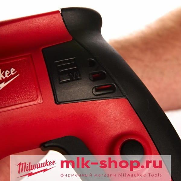 Перфоратор Milwaukee PFH 24 E 4933411470