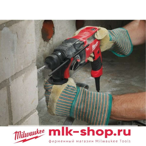 Перфоратор Milwaukee PFH 26
