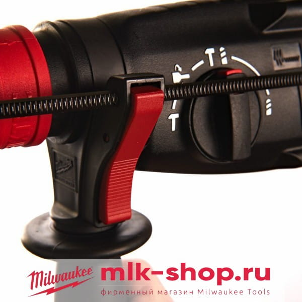 Перфоратор Milwaukee PH 28