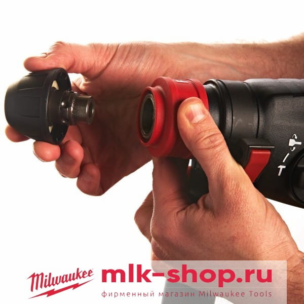 Перфоратор Milwaukee PH 30 Power X