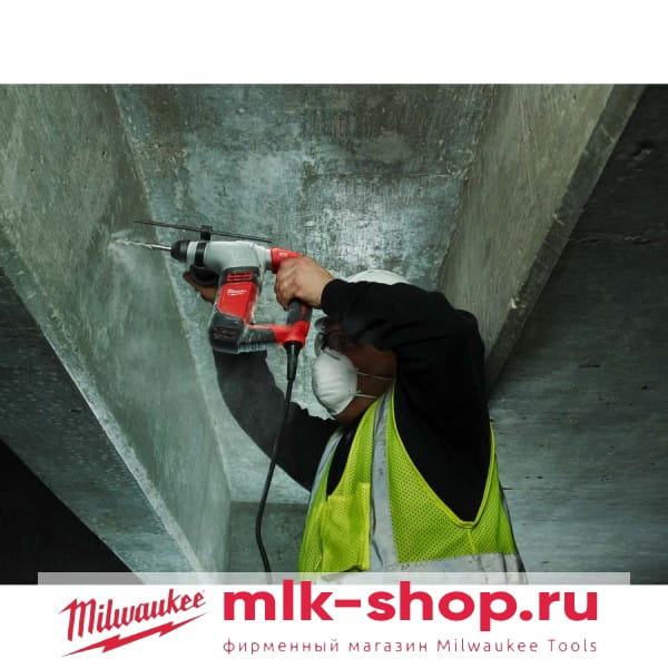 Перфоратор Milwaukee PLH 20