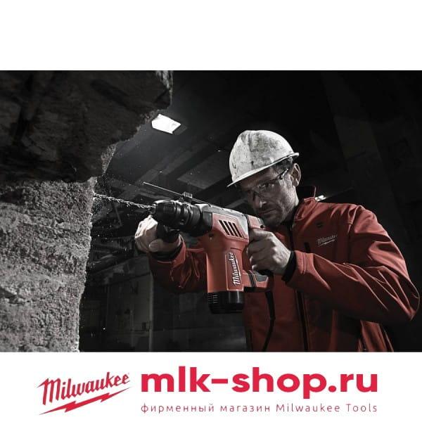 Перфоратор Milwaukee PLH 28 XE