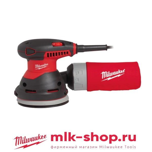 ROS 125 E 4933433180 в фирменном магазине Milwaukee