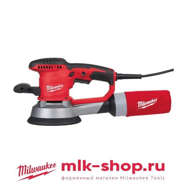 ROS 150 E-2 4933431170 в фирменном магазине Milwaukee