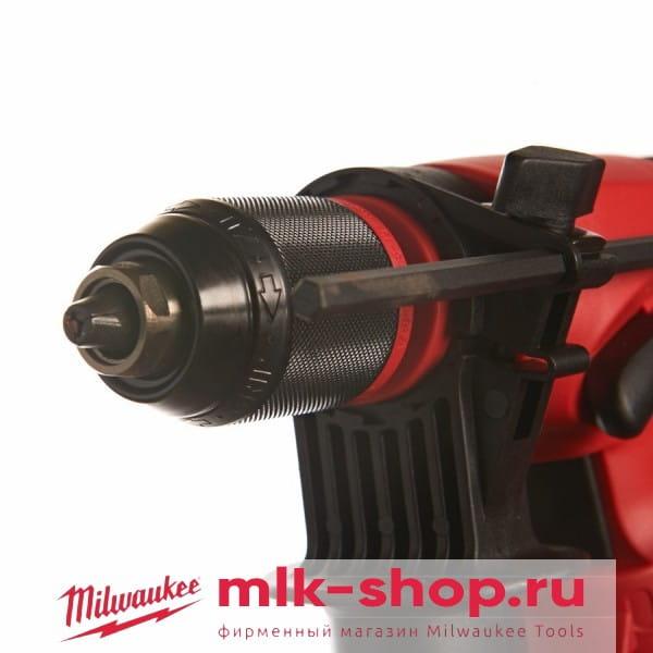 Ударная дрель Milwaukee T-TEC 201