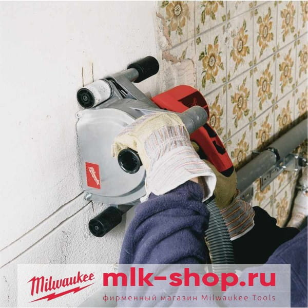 Штроборез Milwaukee WCS 45